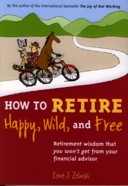 Retirement Book - Excerpts Image