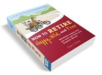 Retire Happy Book